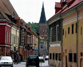 Keleivių pervežimas pagal poreikius Lietuvoje ir už jos ribų
