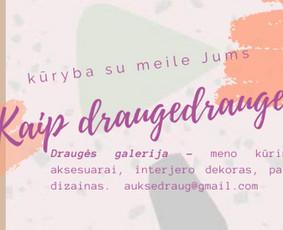 WEB Svetainių kurimas I administravimas I grafinis dizainas