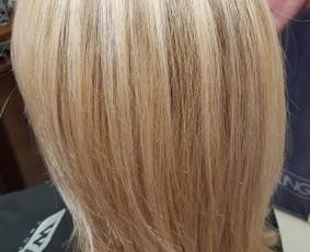 Moterų,vyrų kirpimas,plaukų dažymas su nuolaida iki 30%!