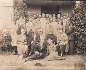 Genealoginiai tyrimai, genealoginiai medžiai