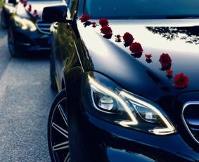 Prabangių automobilių nuoma vestuvėms ir kt. šventėms / Benz4Rent / Darbų pavyzdys ID 904505