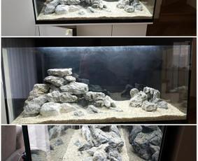 Akvariumo paslaugos