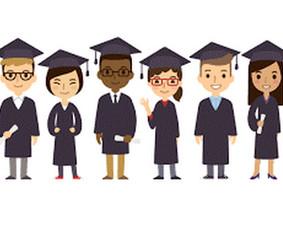 Pagalba studentams ir ne tik