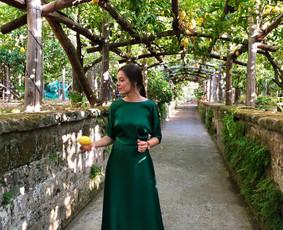 Individualus vestuvinių ir proginių suknelių siuvimas / Teklė Jasenkaitė / Darbų pavyzdys ID 908183