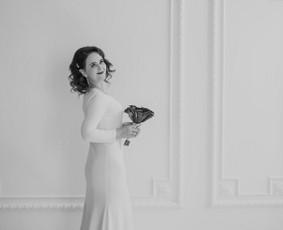 Individualus vestuvinių ir proginių suknelių siuvimas / Teklė Jasenkaitė / Darbų pavyzdys ID 908185