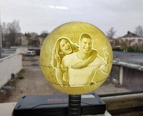 3D spausdinimas ir modeliavimas Kaune ir visoje Lietuvoje
