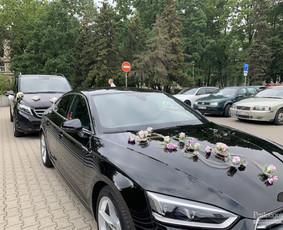 Visas vestuvinis transportas – iš vienų rankų!
