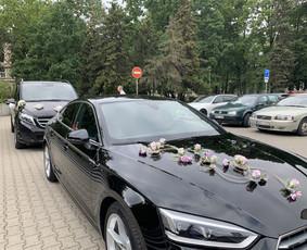 Automobilių nuoma vestuvėms / UAB Evitra LT / Darbų pavyzdys ID 912255