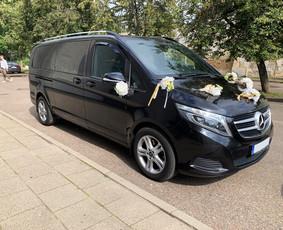Automobilių nuoma vestuvėms / UAB Evitra LT / Darbų pavyzdys ID 912259