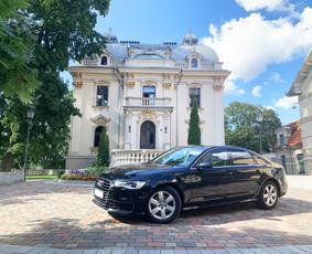 Automobilių nuoma vestuvėms / UAB Evitra LT / Darbų pavyzdys ID 912261