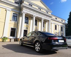 Automobilių nuoma vestuvėms / UAB Evitra LT / Darbų pavyzdys ID 912263