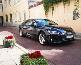 Automobilių nuoma vestuvėms / UAB Evitra LT / Darbų pavyzdys ID 912271