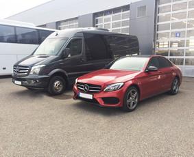 Automobilių nuoma vestuvėms / UAB Evitra LT / Darbų pavyzdys ID 912275
