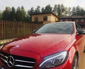 Automobilių nuoma vestuvėms / UAB Evitra LT / Darbų pavyzdys ID 912277