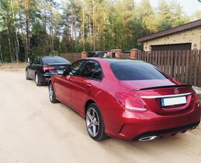 Automobilių nuoma vestuvėms / UAB Evitra LT / Darbų pavyzdys ID 912279