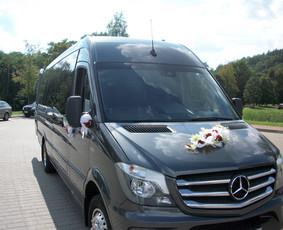 Automobilių nuoma vestuvėms / UAB Evitra LT / Darbų pavyzdys ID 912283