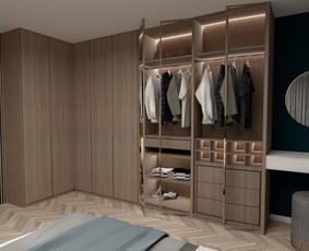 Interjero dizainas ''Daina Design Studio'' / Daina Petravice / Darbų pavyzdys ID 913617