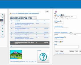 Mobiliųjų ir WEB programų - sistemų kūrimas.