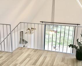 Plieno Vizija - metalo konstrukcijos ir gaminiai / Marius Vyšniauskas / Darbų pavyzdys ID 919101