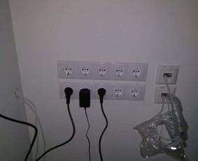 Elektrikas - apdailininkas Siauliai