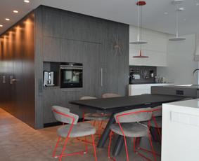 Virtuves baldai / Valida Mačiulaitienė / Darbų pavyzdys ID 920819
