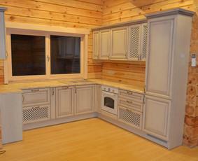 Virtuves baldai / Valida Mačiulaitienė / Darbų pavyzdys ID 920823