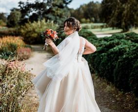 Vestuvių bei kitų renginių fotografas / Marek Germanovich / Darbų pavyzdys ID 921853