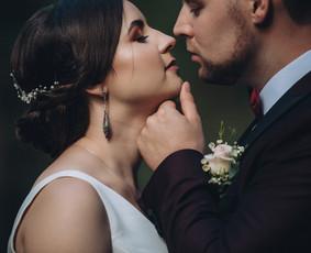 Priimu registracijas 2020 metų vestuvių sezonui!