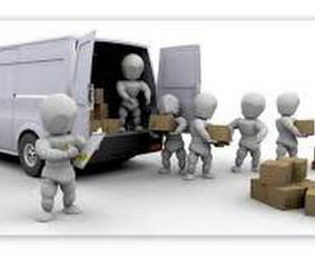 Krovinių pervežimas/kurjeris/perkraustymas