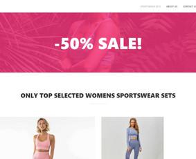 Internetinių svetainių ir e-parduotuvių kūrimas nuo 300€