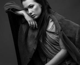 Mados ir portretų fotografas