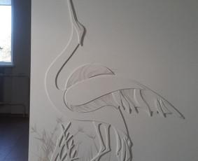 Dekoratorė Klaipėdoje