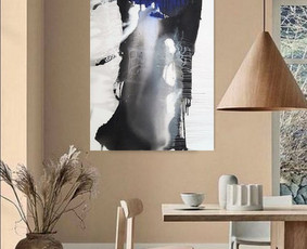 Dideli tapybos paveikslai interjerui nuo 500 €