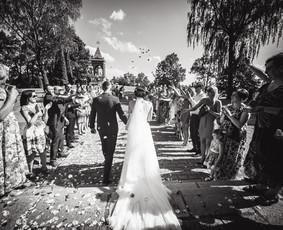 Vestuvių planavimas, koordinavimas, dekoravimas