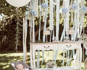 Vaišių staliukas po ceremonijos / Indrė / Darbų pavyzdys ID 932887