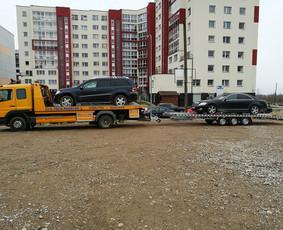 Pigiai Tech pagalba kelyje Vilnius