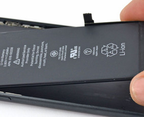 Mobiliųjų telefonų remontas