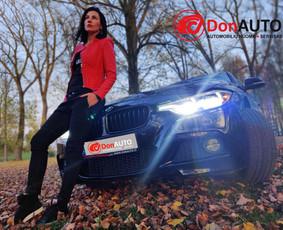 Automobilių nuoma Šiauliuose Donauto