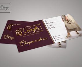 Grafikos dizainerė - maketuotoja / Greta / Darbų pavyzdys ID 938701