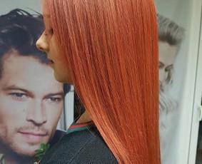 Moterų,vyrų kirpimas,plaukų dažymas iki 30%nuolaida!