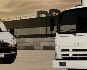 Servisas remontuoja iki 4m nestandartinį transportą