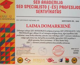 SEO paslaugos Lietuvoje| Būk matomas internete!!!