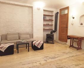 Trumpalaikės nuomos butų valymas/administravimas (Airbnb)