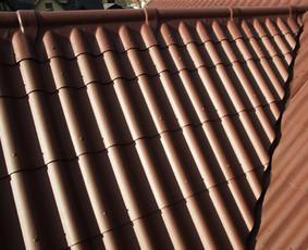 Mūro, stogų dengimo, apšiltinimo darbai