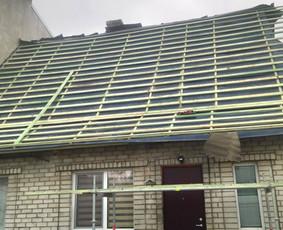 Kokybiškas stogų dengimas*trinkelių klojimas*karkaso darbai! / Namtakas / Darbų pavyzdys ID 943371