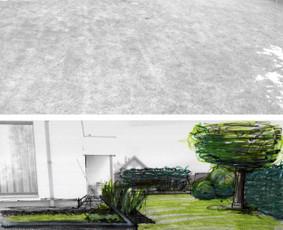 Aplinkos apšvietimo, kraštovaizdžio projektai, konsultacijos