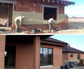 Statybų techninė priežiūra / STP - Projektai
