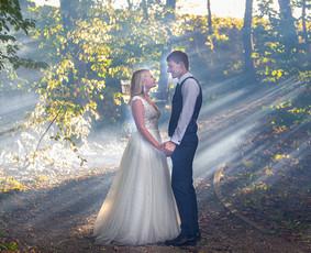 Originalus ir linksmas vestuvių fotografas