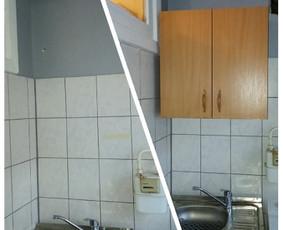 Spintelių kabinimas Jūsų virtuvėje. Tokiam atsakingam darbui, reikalingi tinkami tvirtinimai ir varžtai.