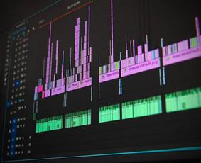 Video klipų montažas bei kitų filmukų montavimas
